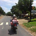 Photo de Dalat Easy Rider Club