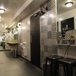 Flashpackers - Brand new bathrooms, complete with GHDs!