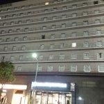Daiwa Roynet Hotel Kobe Sannomiya Foto