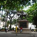 Monumento Simon Bolivar
