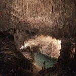 Coves del Drac (Drachenhöhlen) Foto