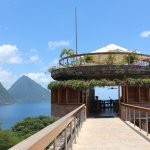 Jade Mountain Resort Foto
