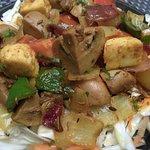 Bilde fra Ganga Indian Restaurant