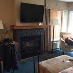 Foto de Quaaout Lodge & Spa at Talking Rock Golf Resort