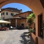 Taverna del Borgo Foto