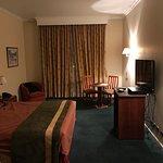 Photo de Hotel Diego de Almagro Aeropuerto