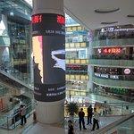 Photo de Beijing Xidan Commercial Street