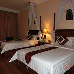 Pacific Hotel & Spa Foto