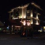 City River Hotel Foto