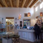 Taos NM Visitor's Center. Excellent staff.