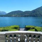 Villa Carlotta Foto