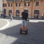 Foto de Rome by Segway