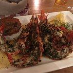 Best gambas (prawns) I've ever had!