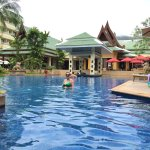 Photo de Holiday Inn Resort Phuket