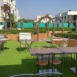 Palak Garden Restaurant
