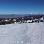 Perfect snow, groomed trails for everyone