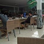 Photo of Swiss-Belinn Malang