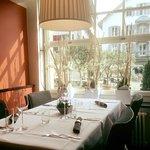 Restaurant Falkenburg
