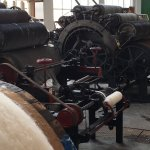 Musée du textile et du peigne en corne