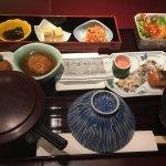 Photo of RIHGA Royal Hotel Osaka