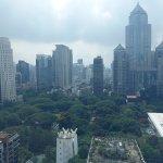 Photo of Hotel Muse Bangkok Langsuan - MGallery Collection