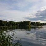Waterskibaan De IJzeren Man