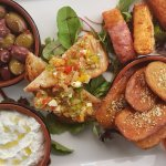 Mixed Meze