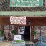 Billede af Moosehead Cafe