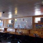 Taos Diner, Paseo Del Pueblo Norte, Taos, NM.