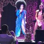 Photo of Cher Las Vegas