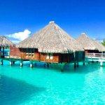Photo of The St. Regis Bora Bora Resort