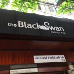 Photo of The Black Swan