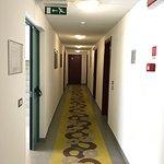 Hotel Raffaello Foto