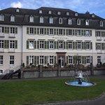 Parkhotel Bad Bertrich Foto