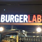 Photo of Burger Lab