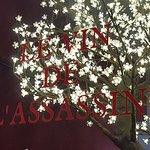Foto de Le Vin de L'assassin Bistrot