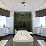 Bathroom of Luxury Suite nr. 1