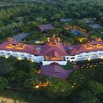 Photo de Amazing Bagan Resort
