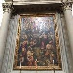 Ascension by Giovanni Stradano