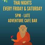 Bild från Adventure Cafe Bar