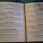 Foto de La Luna Restaurant at Gaia Hotel & Reserve