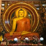 Gangaramaya (Vihara) Buddhist Temple