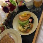 Foto de Sheraton Anchorage Hotel