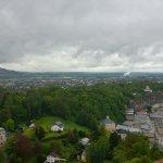 Fortezza di Salisburgo (Festung Hohensalzburg)