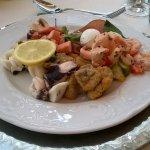 Kulinarisch.....einfach ein Traum, wie alles im Parc Hotel