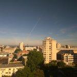Photo de Crowne Plaza Porto