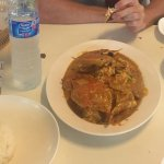 Papaya Restaurant Foto