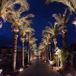 Fotografia lokality TUI BLUE Palm Garden