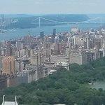 Foto di Manhattan Skyline