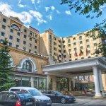 Foto di Phoenicia Grand Hotel